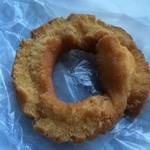 パナデリアオカダ - 料理写真:ドーナッツ70円