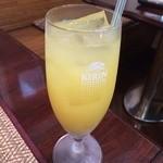 ライカノ - パイナップルジュース