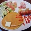 ピアチェーレ - 料理写真:Dセット 700円 (2013/10) (^^