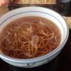 新宿 そば蔵 - 料理写真:柚子そば