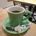 猿Cafe - ︎SARUブレンド珈琲