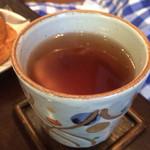 お菓子の家 鎌倉小川軒 - 健康茶