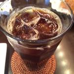 お菓子の家 鎌倉小川軒 - 冷コー