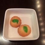 お菓子の家 鎌倉小川軒 - クッキー