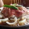 ステーキレストラン 味蕾館 - 料理写真:十和田バラ焼き(\1080×2人前)