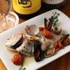 ウオバル - 料理写真:その日の鮮魚のアクアパッツァ!