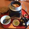 平塚 甲羅本店 - 料理写真:蟹釜飯❀