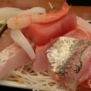 魚鐵 - 料理写真: