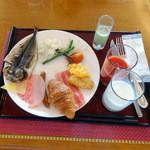 29884075 - 朝食ビュッフェ:洋と小田原を中心に