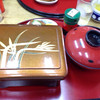 天ぷら・うなぎ 三はし - 料理写真:うな重