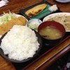 徳次郎食堂 - 料理写真:おまかせ定食