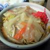 はや川 - 料理写真:あんかけ焼きそば 350円