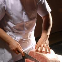 「キムの家」は味で勝負!本場料理人の本格韓国焼肉家庭料理店!