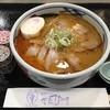 レストラン まこまない - 料理写真:ピリ辛チャーシュー麺