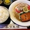 かりんぱ - 料理写真:春はサクラマスのソテー