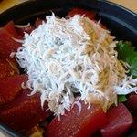 弥次喜多 - 駿河丼