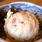 弥次喜多 - ポテトサラダ