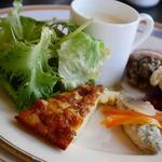 フィデリテ - 「前菜盛り合わせ」