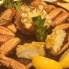 海鮮市場 - 料理写真:毛ガニ