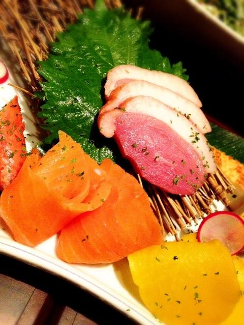 芦屋炭火キッチン MACHIYA