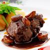 横濱元町 霧笛楼 - 料理写真:味わい深いソースで食べるお肉料理は絶品