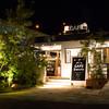 夜CAFÉ9 - 外観写真:朝は9:00からモーニング、深夜は2:00までカフェ利用ができます