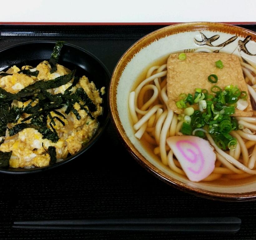 NHK大津放送局 食堂