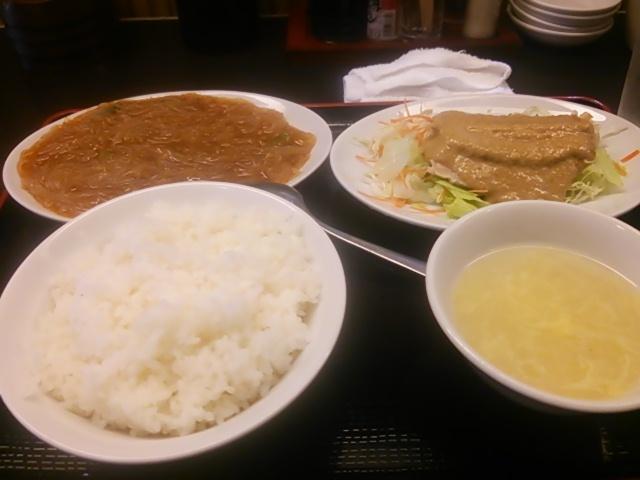 四川麻辣湯