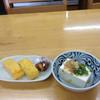 アトム食堂 - 料理写真: