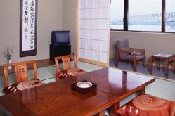 鳴門エディングホテル七洲園