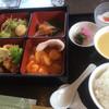 中国菜館 彩華 - 料理写真:日替りランチ