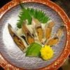 銀水 - 料理写真:鮒すし