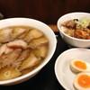 坂内食堂 - 料理写真: