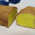 壽堂 - 黄金芋