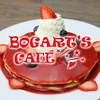 ボガーツカフェ - その他写真:ダイヤモンドヘッドベリーブリスパンケーキ