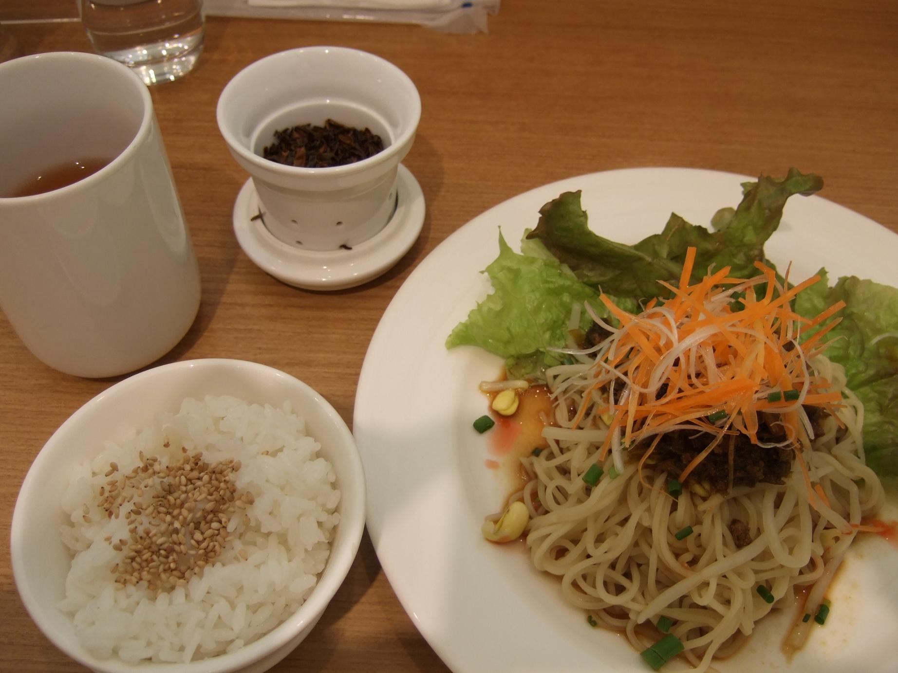 茶語 大丸札幌店