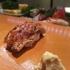 鮨大政 - 料理写真:あなご♪