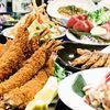 えび寿 - 料理写真:名古屋名物コース