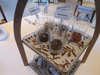 グランドオリエンタルみなとみらい - 紅茶サンプル