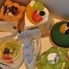クルール・ド・銀月 - 料理写真:2014年8月 娘のBDに 夏らしく涼しげ