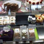 大黒屋菓子舗 - おんぶプリン330円は売切れすね