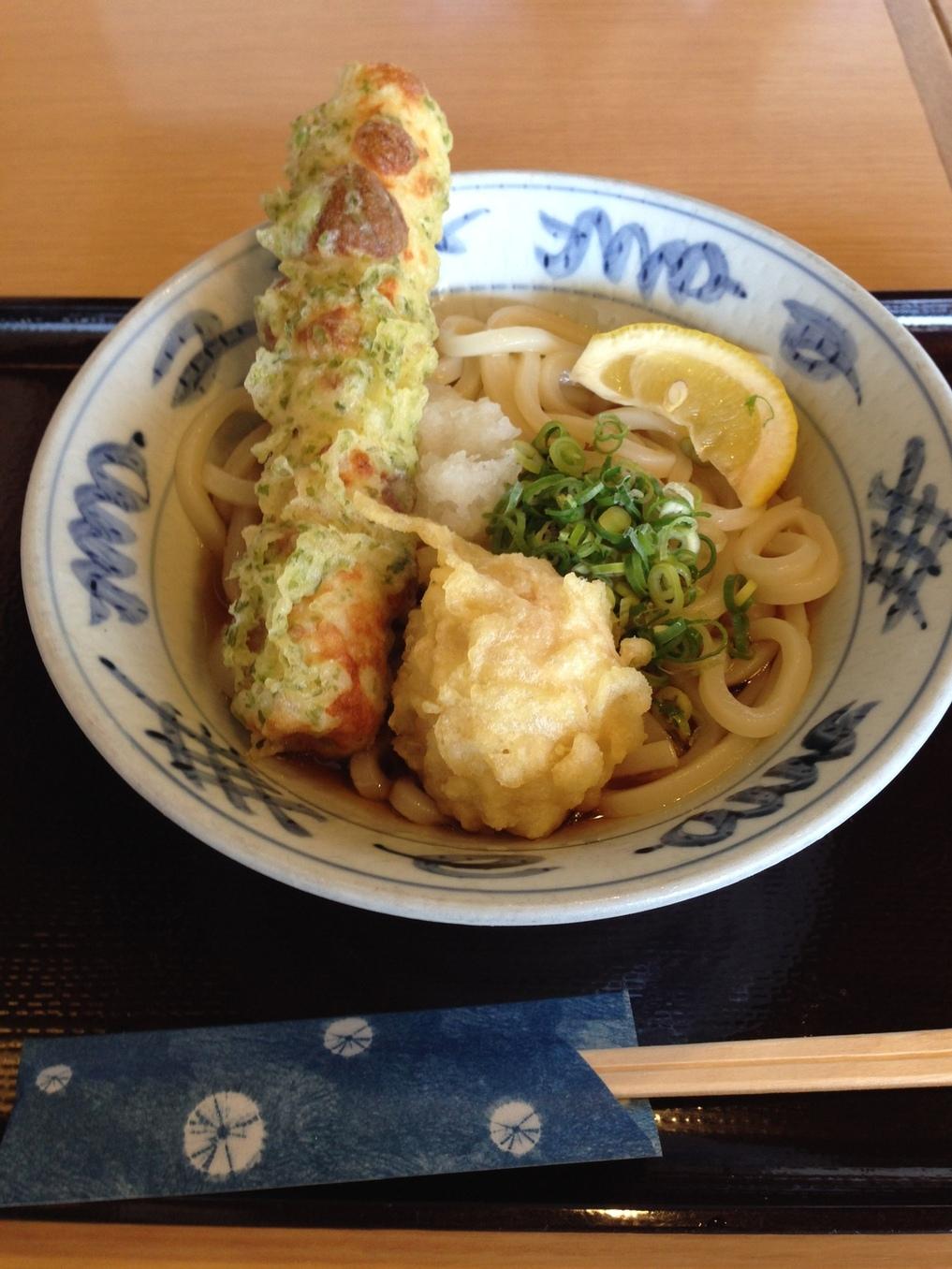 麺屋 元次郎 垂水店