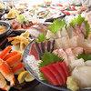 さかなや道場 - 料理写真:豪海コース4300円