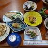 民宿 みやの - 料理写真:夕食