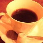 酒飯場 さかもと - 1時からのサービス コーヒー付 アリガタヤ