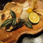 楓 - 焼き魚