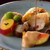 こまつ - 料理写真:前菜