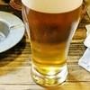 いっぷく - ドリンク写真:生ビール450円