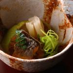 こまつ - 料理写真:炊き合わせ