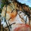 うどん屋  開都 - 料理写真:鶏天うどん